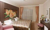 Crystal Deluxe Hotels Resorts & Spa Paşa Suite