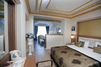 Crystal Palace Luxury Resort & Spa  Junior Suite