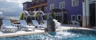 Nehir Thermal Hotel