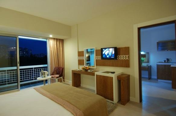 Grida City Hotel Antalya Firsat Antalya Merkez Justitur Com