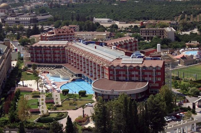 Grand Haber Hotel Firsat Kemer Justitur Com