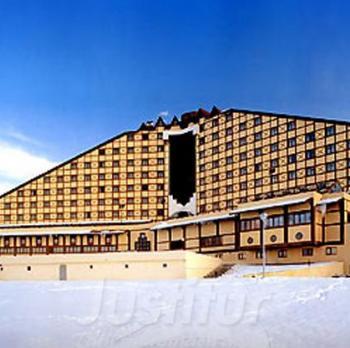 Renaissance Polat Erzurum Hotel Erzurum Palandöken 0212 583 0 555