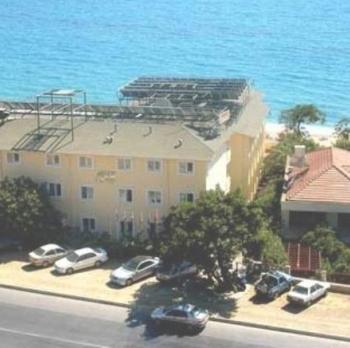 Muz Hotel Fırsat Alanya Justiturcom
